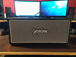 Amplificador Valvular Jorgeson Ac30