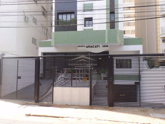 Cobertura Para Aluguel Em Centro - Co003118