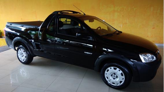 Chevrolet Montana Conquest 1.4 2010