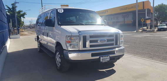 Ford Ecoline 2011
