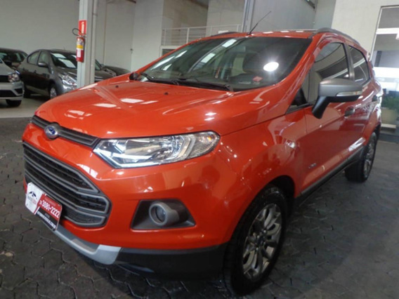 Ford Ecosport 2.0 Freestyle 4x4 Flex