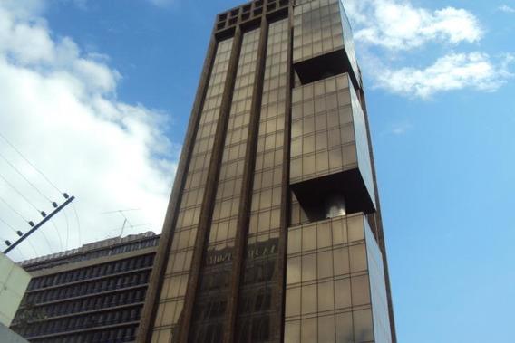 Oficina En Venta Plaza Venezuela Fatld 20-13077