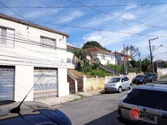 Terreno À Venda, Vila Formosa, São Paulo - Te0329. - Te0329