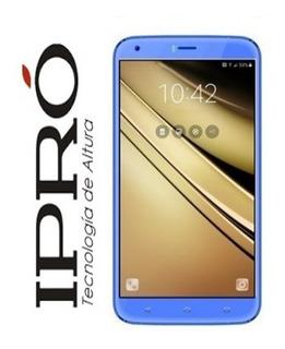 Ipro Win Dual Sim Android 7 Camara 13+2mp Memoria 8+1g Ram