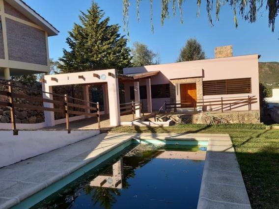 Hermosa Casa En Solares De Las Ensenadas