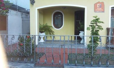 Casa Residencial E Comercial Para Locação, Petrópolis, Natal.l2078 - Codigo: Ca0142 - Ca0142