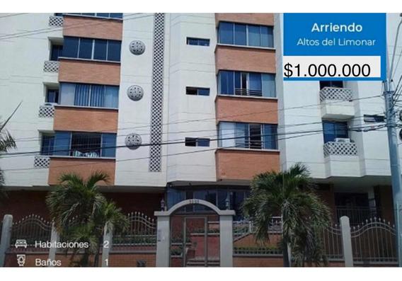 Apartamento Para Rentar 1 Millón Mas La Administración
