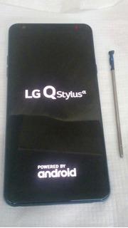 Lg Q Stylus Alpha 32gb 3gb Ram.exelente.todo Al 100.