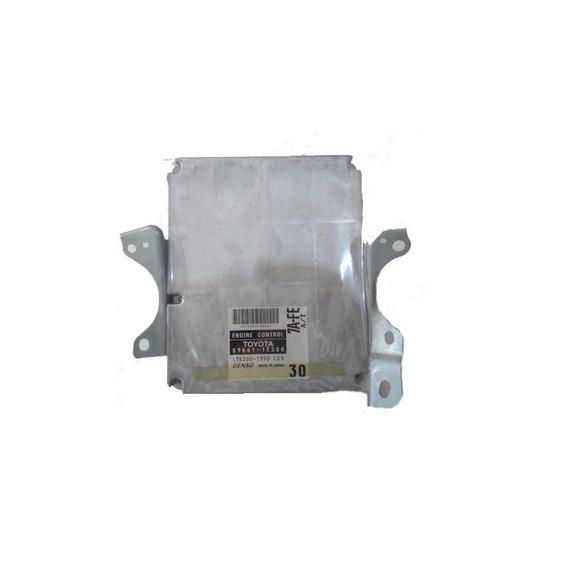 Modulo Injeção Corolla - 1.6 16 V 2003 89661-1e300 (175300-1