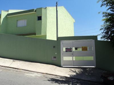 Sobrado Em Vila Diva (zona Leste), São Paulo/sp De 93m² 2 Quartos À Venda Por R$ 310.000,00 - So233720
