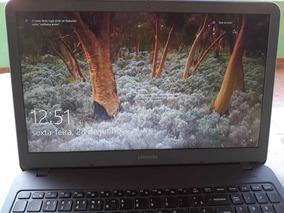 Notebook Samsung Essentials E30- Novo - Processador: Core I3