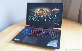 Lenovo Y720 Gtx 1060 16gb Ram Ssd E Hd Core I7 7700hq Gamer