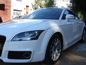 Audi Tt 1.8 T Fsi Impecable Titular
