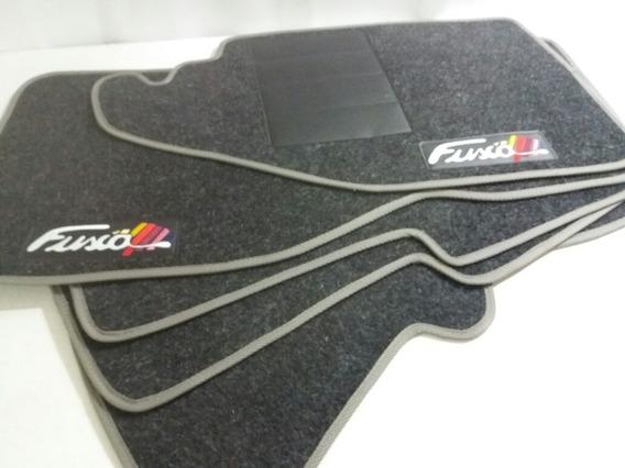 Tapetes Personalizados Para Fusca Itamar Carpete
