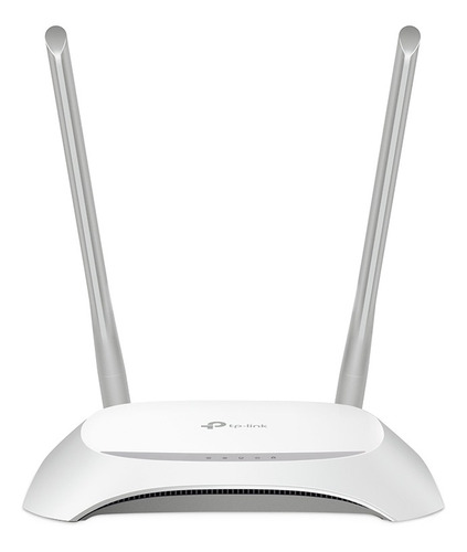 Router TP-Link TL-WR850N blanco 1 unidad