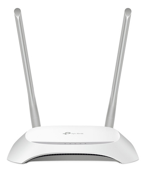 Router TP-Link TL-WR850N blanco