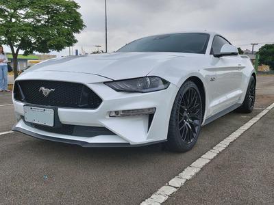 Ford Mustang 5.0 V8 Tivct Gasolina Gt Premium Selectshift