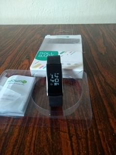 Smartband Pulseira Inteligente Iwown Fit Pro Preto