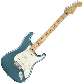 Guitarra Fender Stratocaster Player Mexicana Mn Tidepool