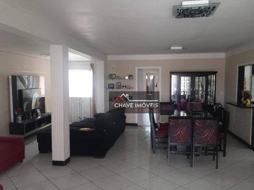 Imagem 1 de 30 de Casa Com 4 Dormitórios À Venda, 230 M² Por R$ 1.007.000,00 - Jardim Três Marias - Guarujá/sp - Ca0086