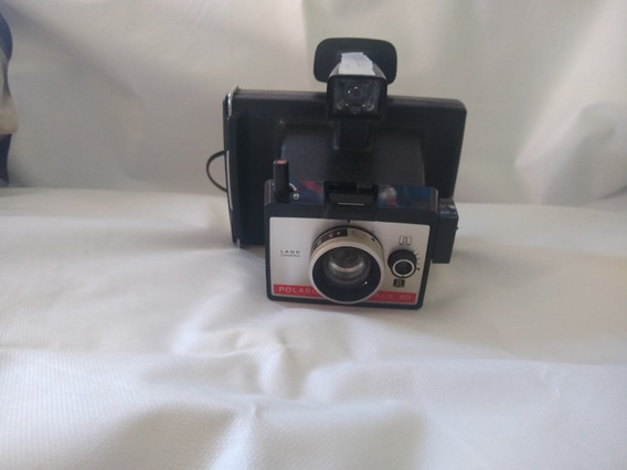 Câmera Polaroid Mod Color Pack 80