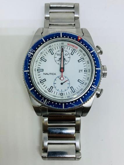 Relógios De Pulso Nautica A15551