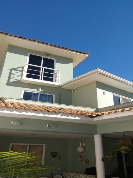 Linda Casa 4 Quartos Em Camboinhas - Ca00144 - 33974828
