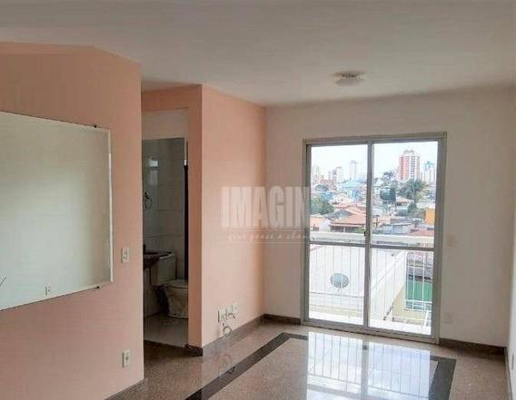 Apto Na Vila Matilde Com 2 Dorms, 1 Vaga, 50m² - Ap13990
