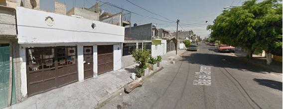 Casa En Remate Valle Del Carmen Nezahualcoyotl