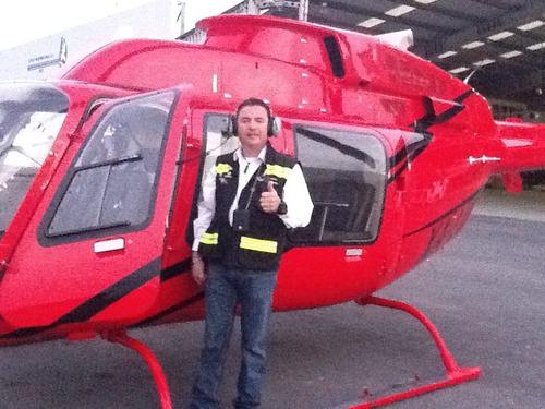 Imagen 1 de 7 de Renta De Helicopteros Y Jets       Taslados Aereos