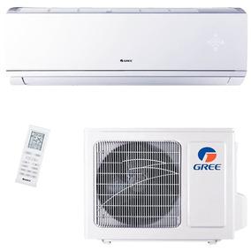 Ar Condicionado Gree Inverter Eco Garden Hi Wall 12000 Btus