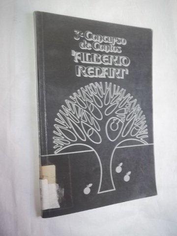 Livro - Concursos De Contos - Literatura Nacional