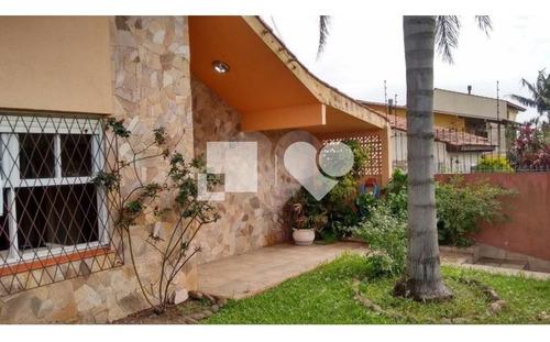 Casa Residencial À Venda, Cavalhada, Porto Alegre. - 28-im430084