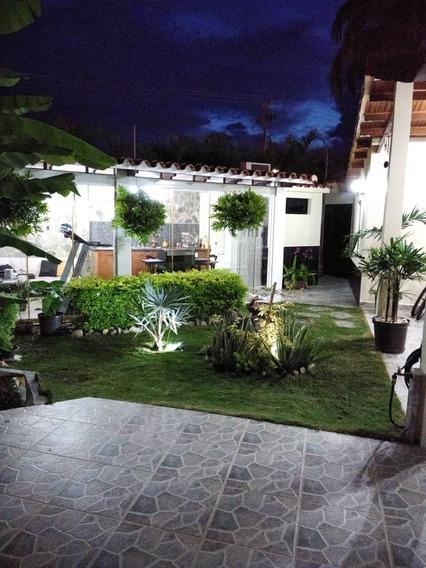 Casa Linda Castillejo Cd