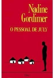 Pessoal De July, O Gordimer, Nadine