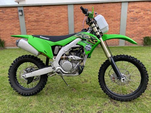 Imagen 1 de 7 de Kawasaki Kx 250