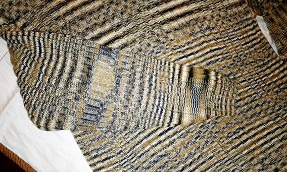 Sweater Morley De Algodon Matizado De Mujer