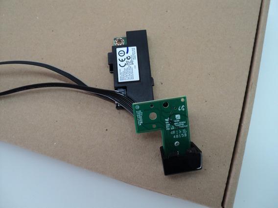 Sensor + Teclado Samsung Un40h5103ag ( Novo )