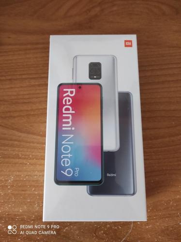 Xiaomi Redmi Note 9 Pro 6/128  64mpx