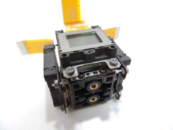 Prisma Projetor Sony Cs5 Cs6 Lcx034cnb2