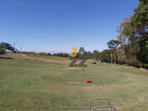 Terreno À Venda, 1000 M² Por R$ 375.700,00 - Jardim Indaiatuba Golf - Indaiatuba/sp - Te3161