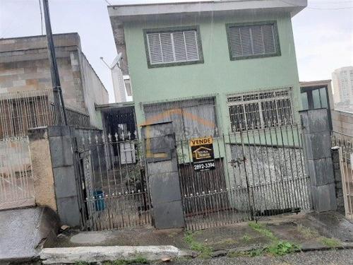 Imagem 1 de 6 de Sobrado, Venda, Santana, Sao Paulo - 25579 - V-25579