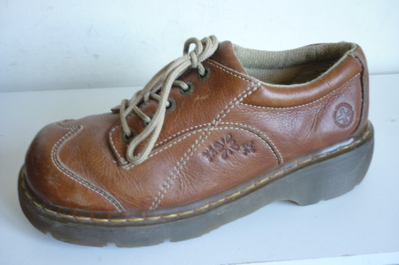 Zapatos Retro Mujer Dr Martens Talla 42