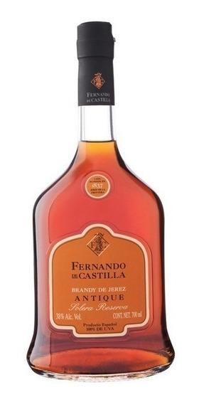 Brandy Fernando De Castilla Antique 700 Ml
