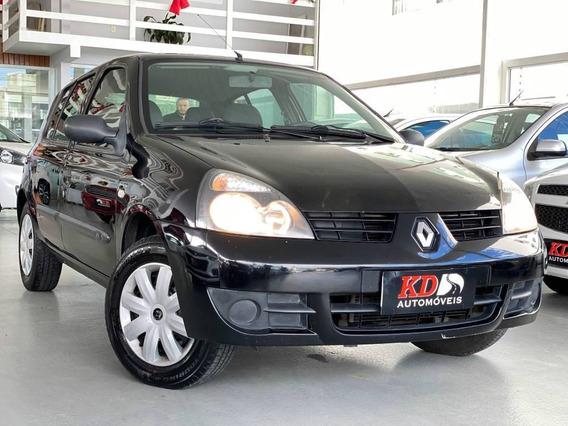 Renault Clio 1.0 Campus