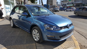 Volkswagen Golf Confortline 1.4tsi Mt Tasa 0% Oferta Alra! J