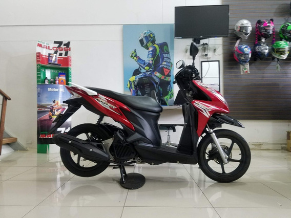 Honda Click 125 Fi 2019