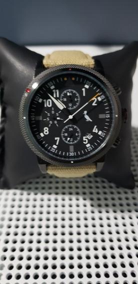 Relógio R/49 Reserva - Cor Bege