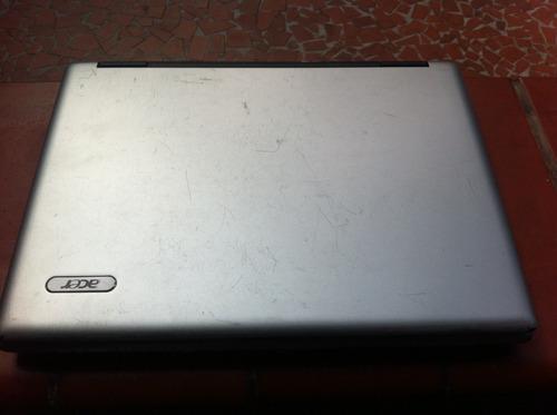 Imagem 1 de 8 de Notebook Acer 3050 1458 Com Defeito