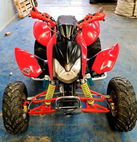 Imagen 1 de 6 de Cuatriciclo Sumo X-treme 250cc